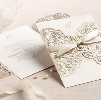 Invitations, Wedding & Social