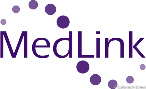 MedLink Logo