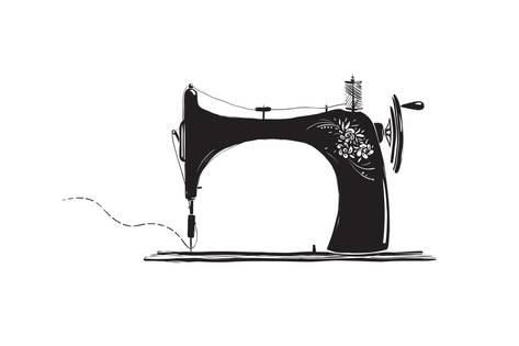Sewing Machine Operator Basics