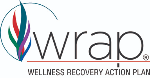 "2:30 - 3:30 PM Survivors/Caregivers: ""How WRAP Changed My Life"""