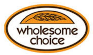Wholesome Choice Market Logo