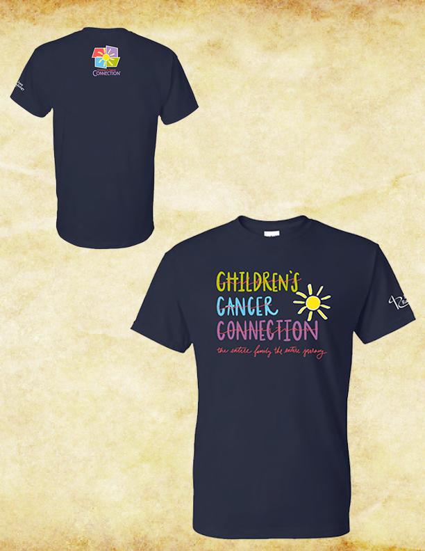 CCC Name Anniversary Shirt (YOUTH)