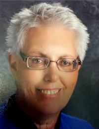 Volunteer Spotlight: Meet Susan Durand