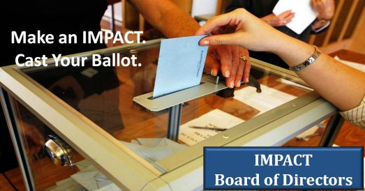 IMPACT Opens Election Process for Low-Income Representatives for Board of Directors