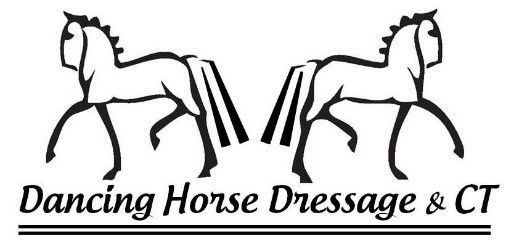 Dancing Horse Dressage