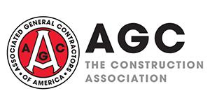 AGC of America Horizontal Logo