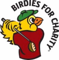 Birdies Mean Bucks for Charities