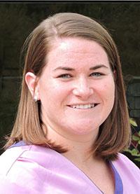 Megan Evans - Vice Chair