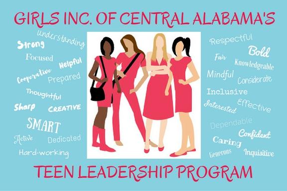Teen Leadership Meeting