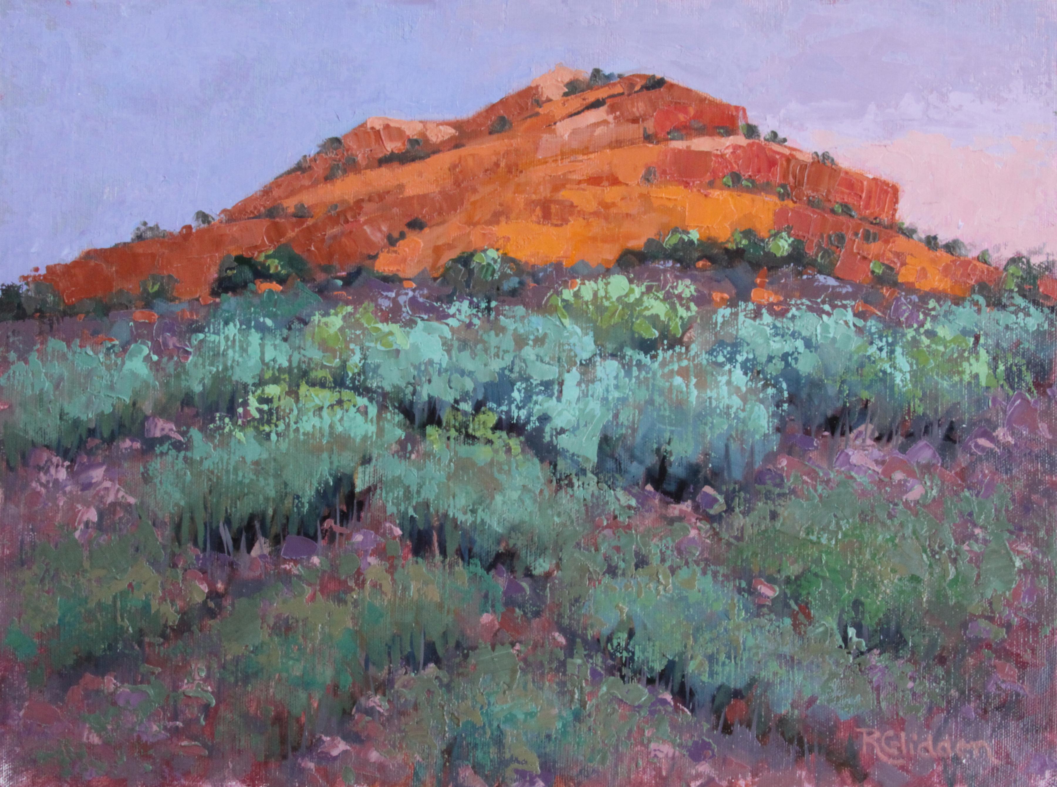 The works of Roberta Glidden