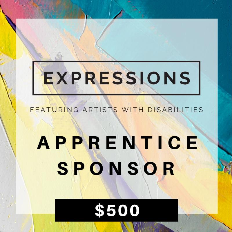 4. Apprentice - $500