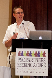 """Presentation 6: """"Towards a Pipeline for Personalized Medicine Based on the Human Microbiome"""""""