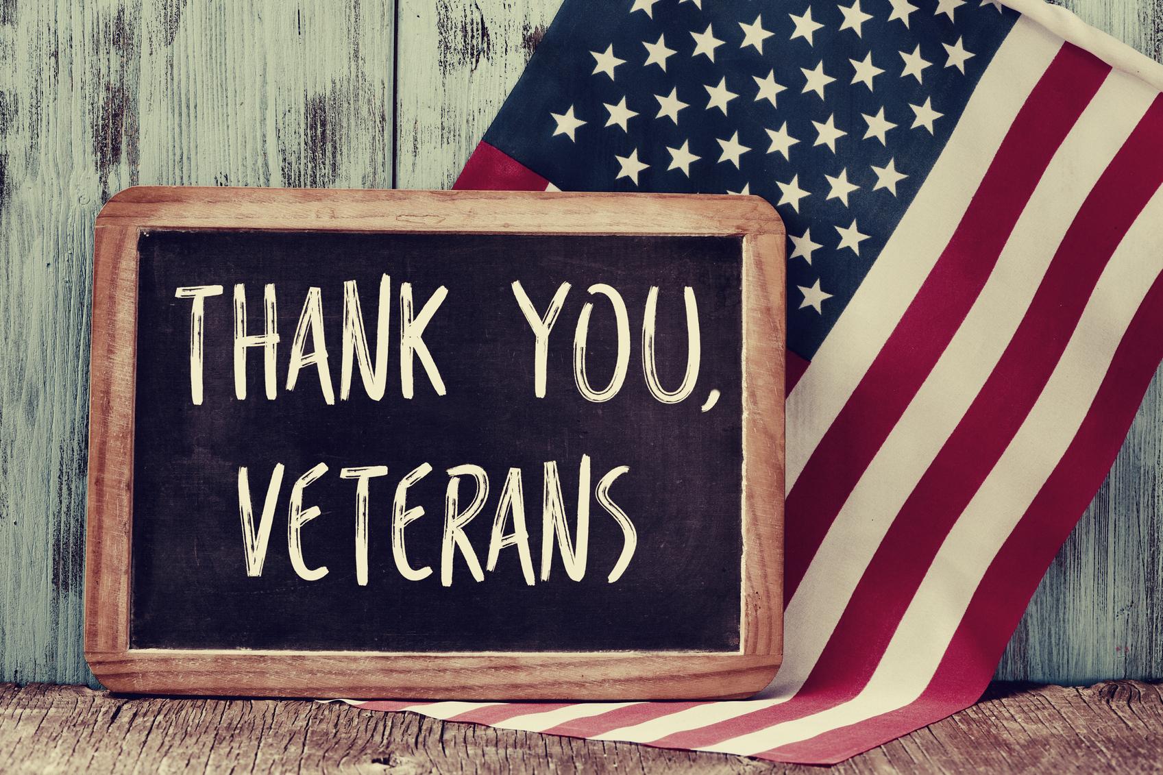 I-HELP Helping Veterans in Need