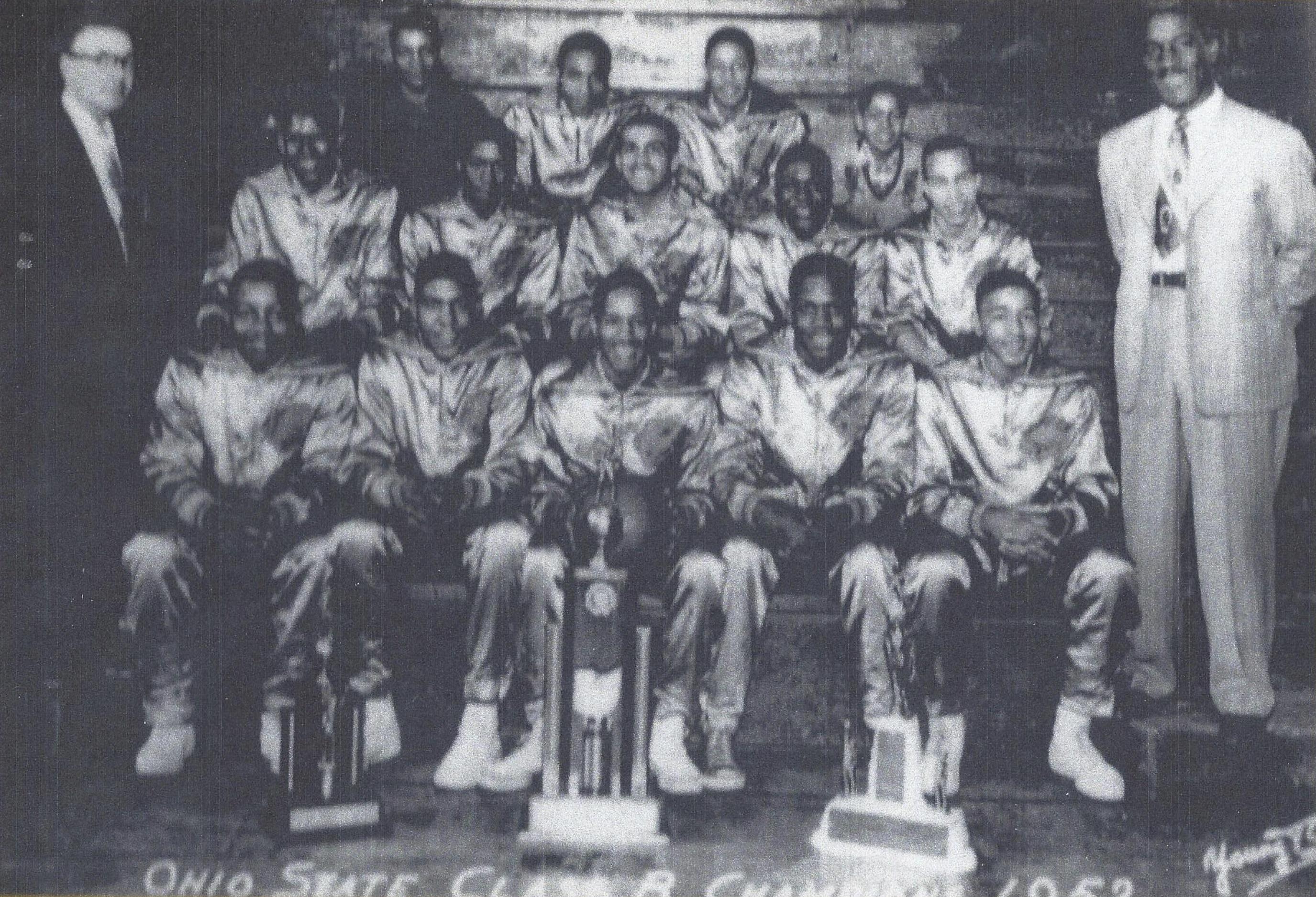 Ohio Basketball Hall Of Fame