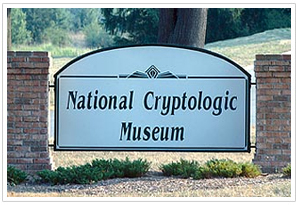 1993: National Cryptologic Museum Opened to the Public