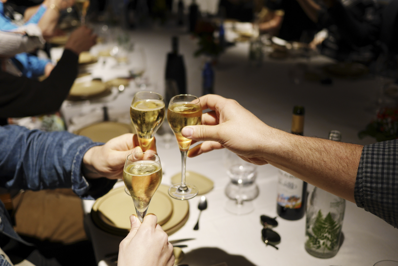Cider Week NYC Kicks Off Nov 2!
