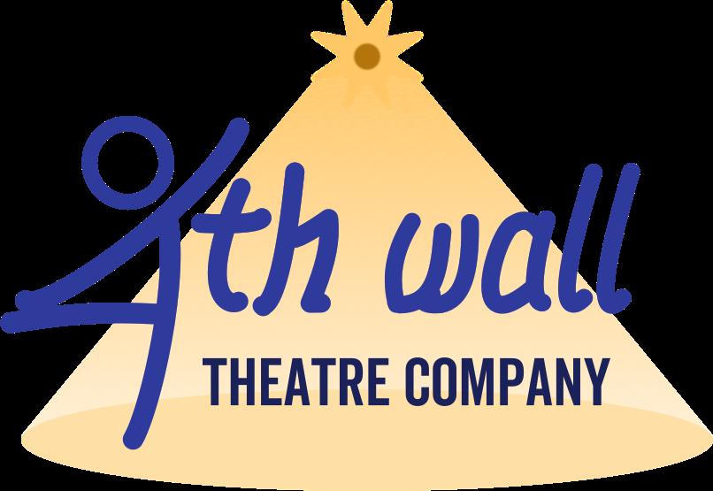 4th Wall Theatre Program