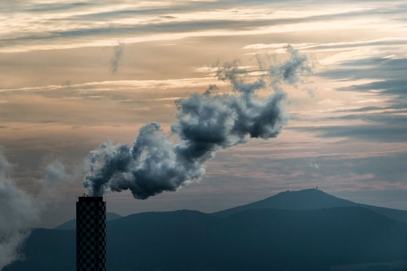 World Has Moral Obligation to Slow Climate Change