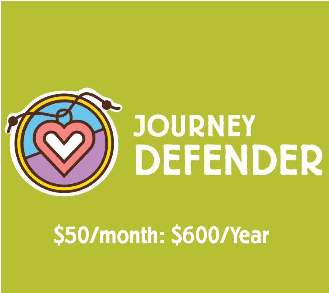 Journey Defender