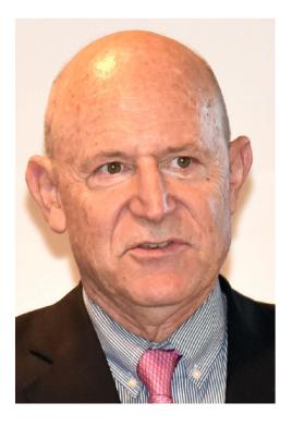 DR. ERIC HASELTINE