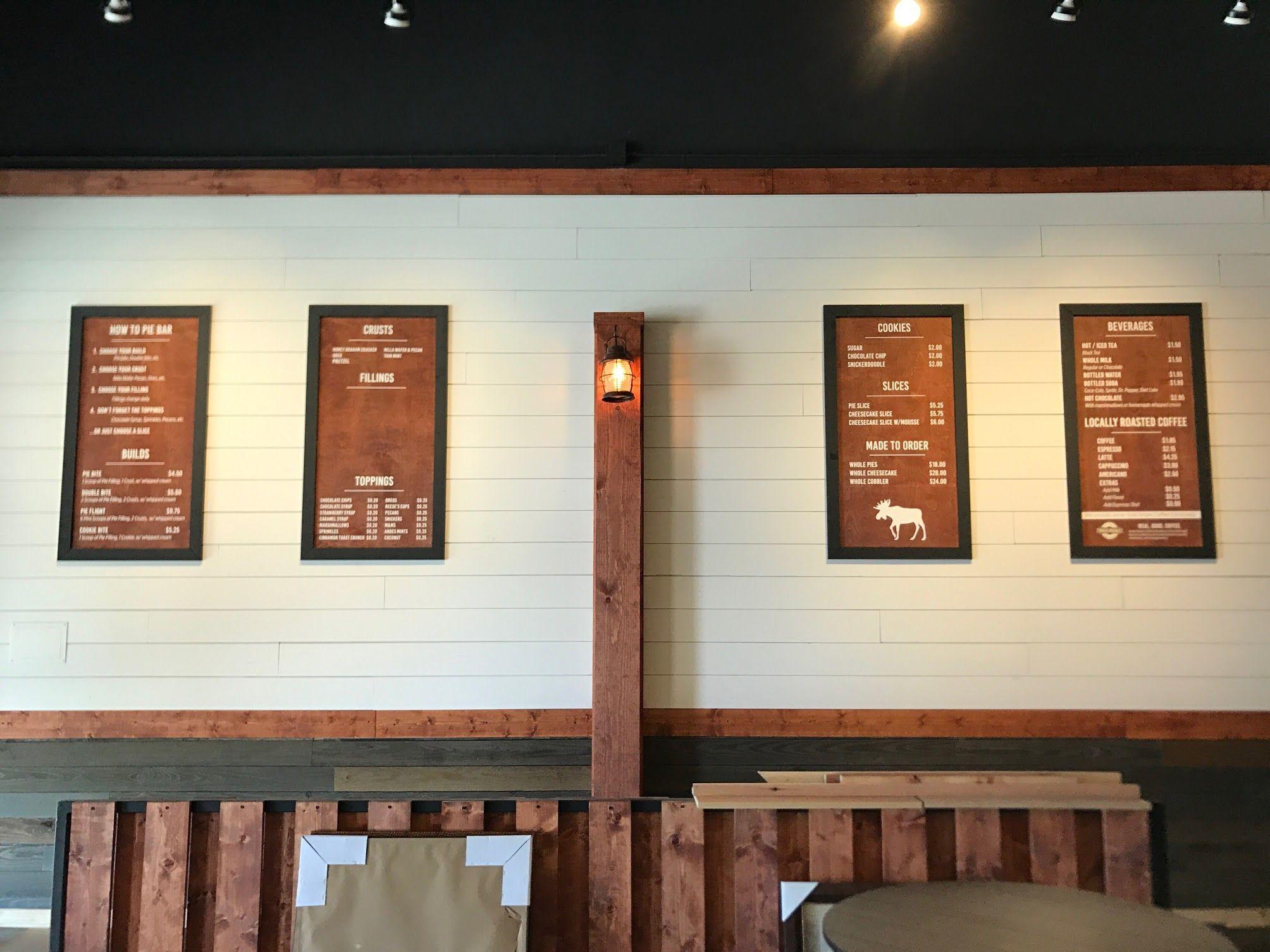Menu Boards Lubbock, TX - Elite Sign & Design