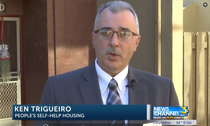 Non-profit invests in affordable housing expansion in Goleta