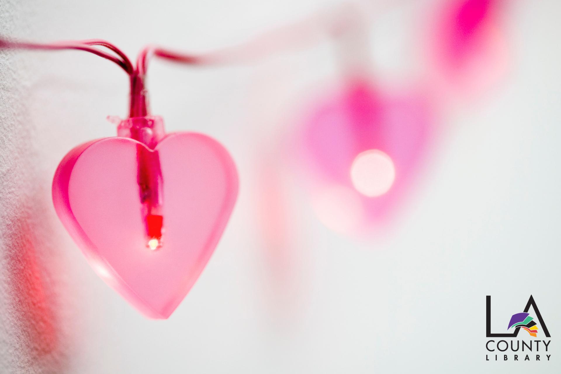 MAKMO Led Valentines Card