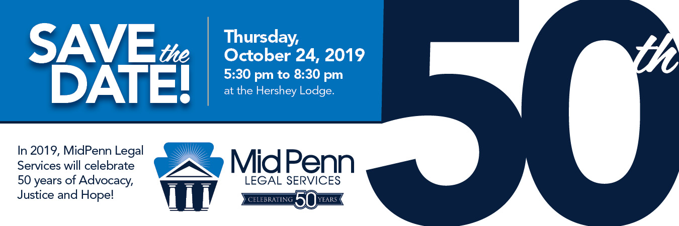 MidPenn 50th Celebration