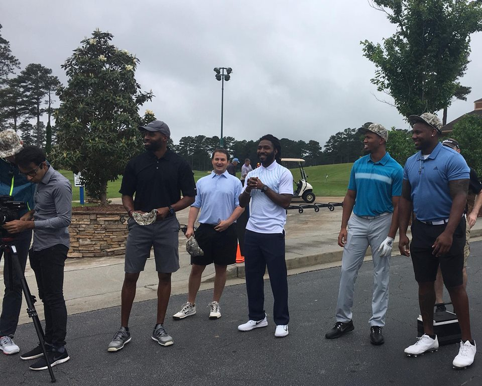 2018 Axiom Golf Tournament