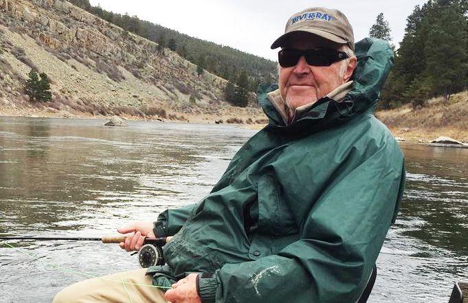Tony Schoonen Recognized for Conservation Efforts