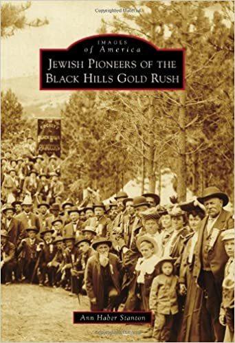 Jewish Pioneers of the Black Hills