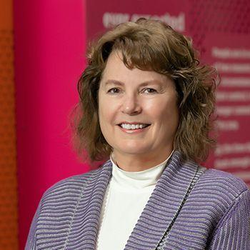 Paula Handelman, Director of Finance