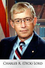 Mr. Charles R. Lord