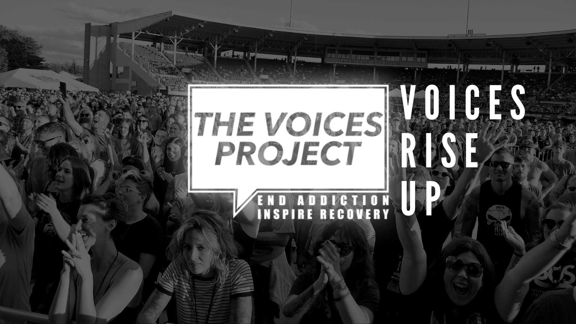 Why You Should Use Your Voice To Help America Recover