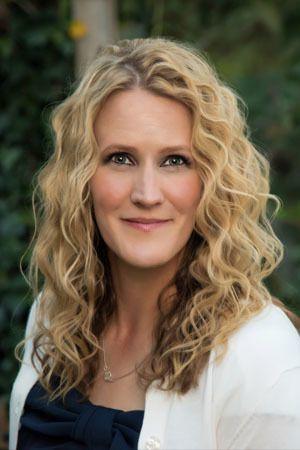 Carrie Johnson - Board Chair