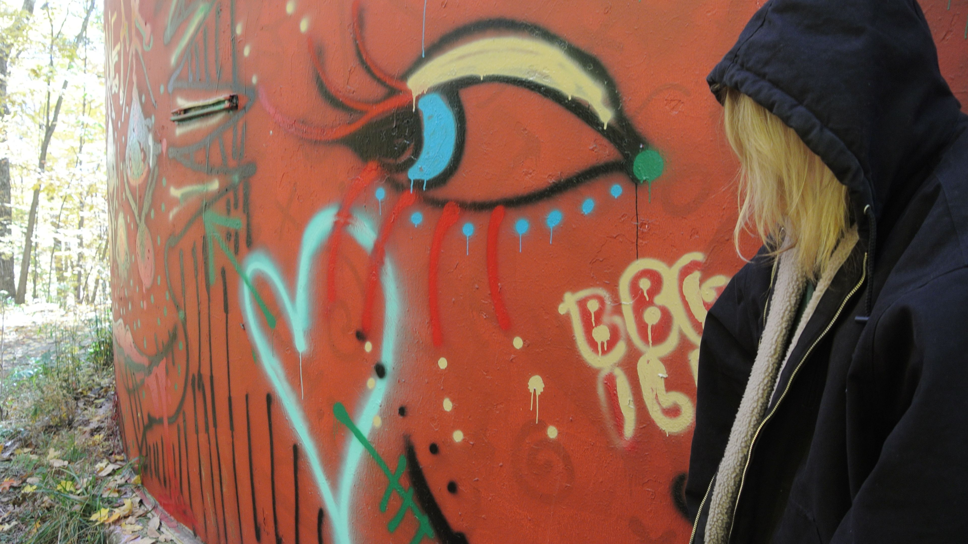 Invisible Youth: Youth Homelessness - Where it's happening, what's being done, and how can I help?