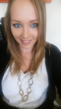 Lauren O'Brien - Sales Office Manager