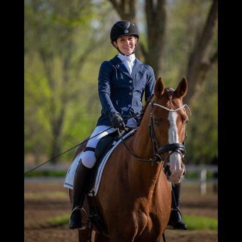 Para-Equestrian Dressage