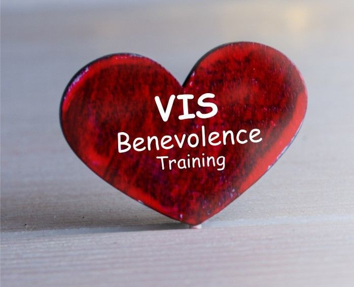 Benevolence Training - March 2021