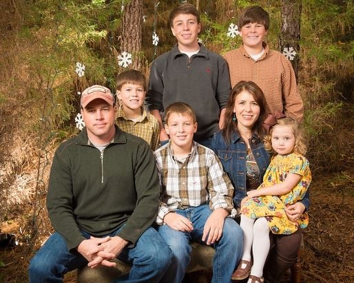 The Carlisle Family
