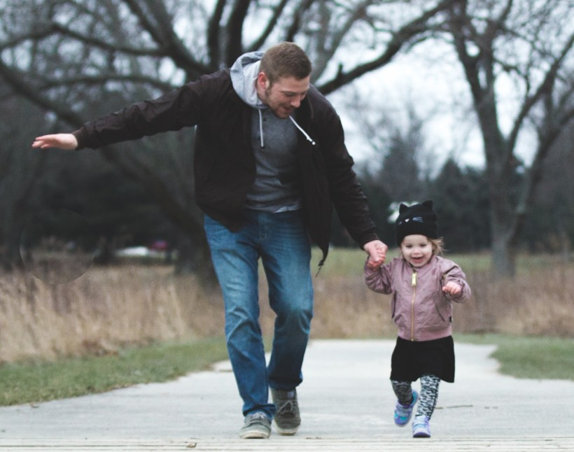 Spaulding:  Making the Commitment to Adoption
