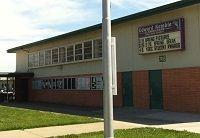 Edward Kemble Elementary Club