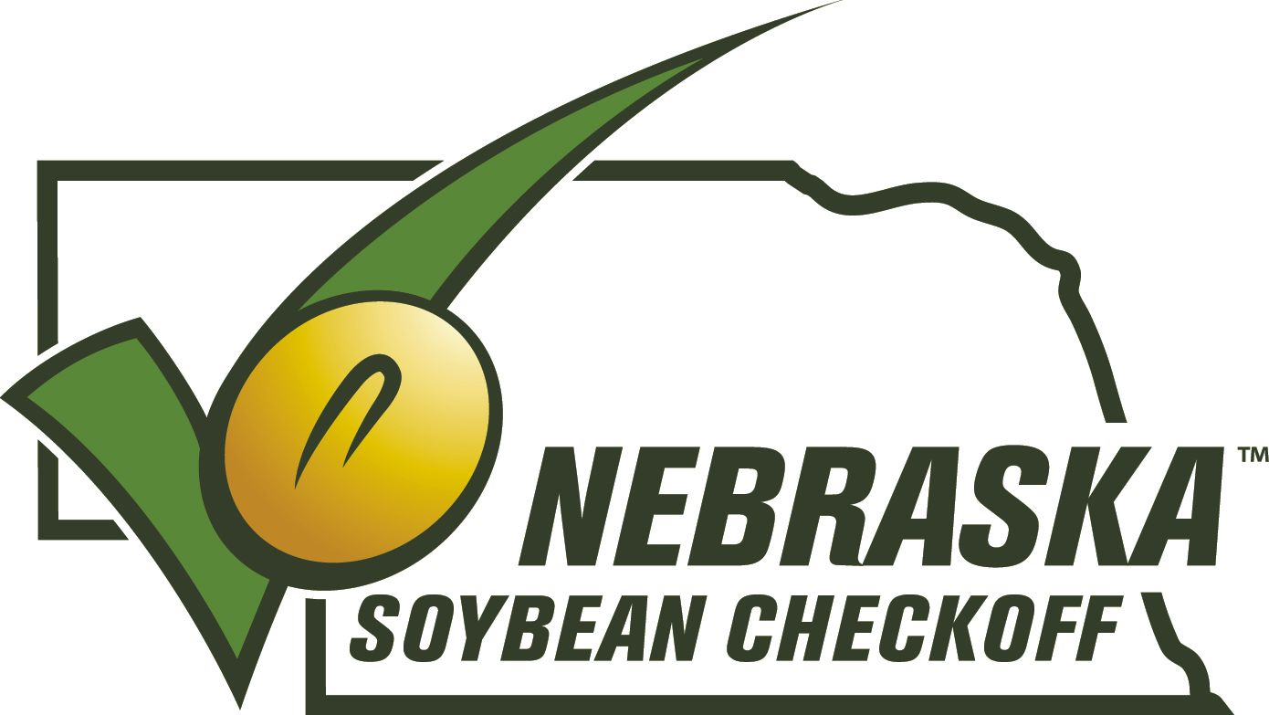 Nebraska Soybeans Brand