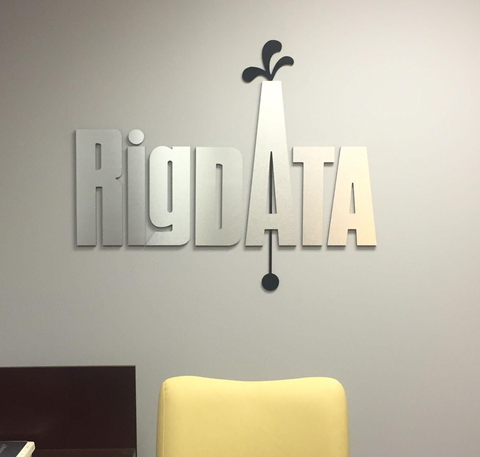 Rigdata - Interior Sign