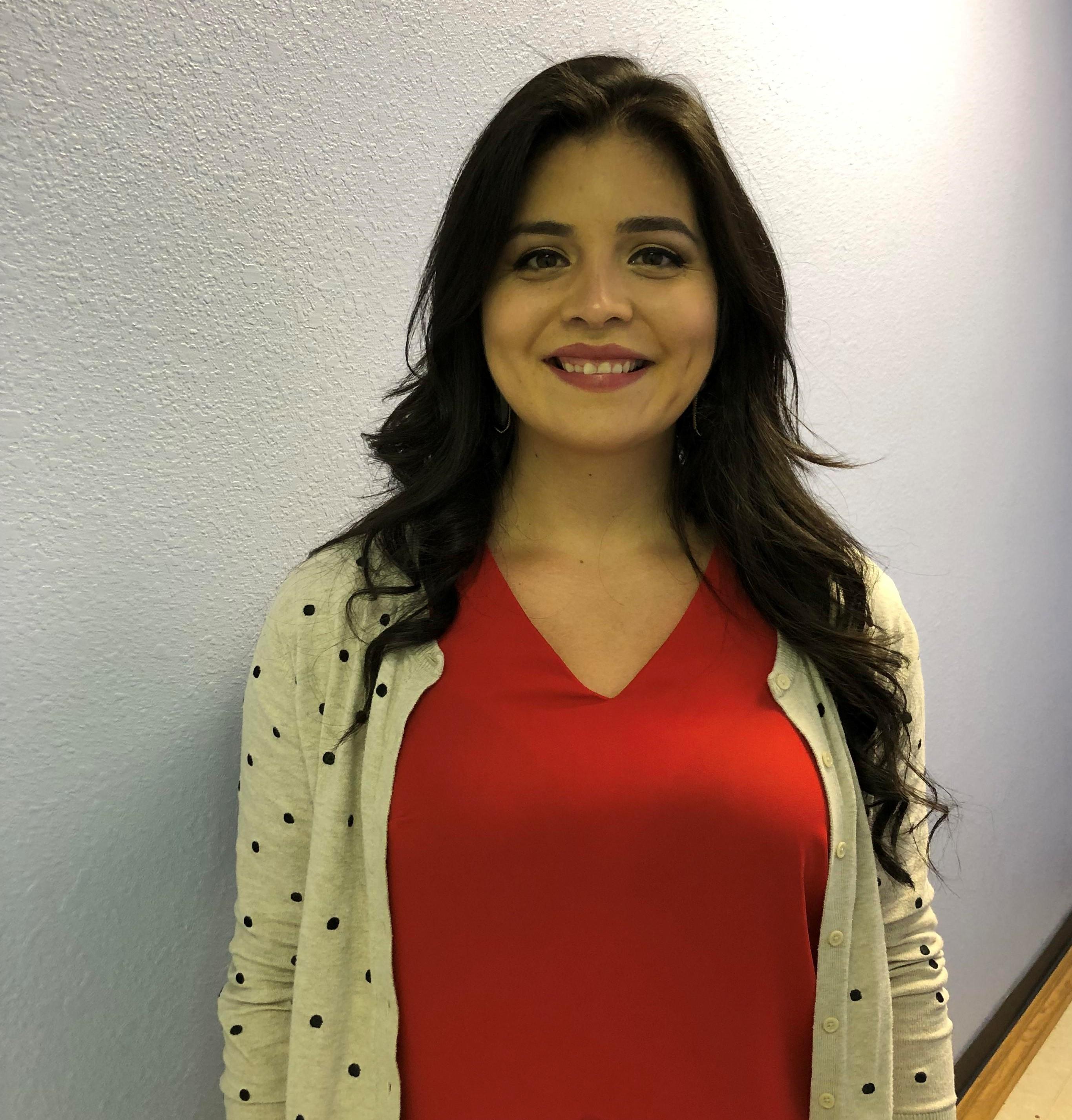 Ashley Romo, Care Coordinator/   Eligibility Specialist