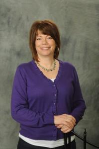 Mrs. Kinkade-Platter