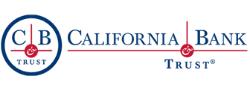 California Bank of Trust