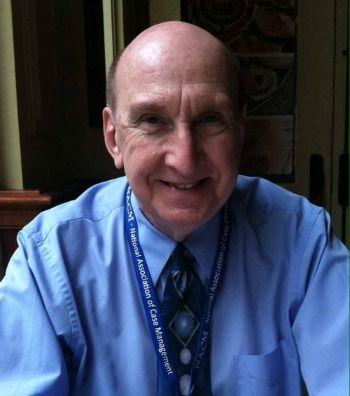 Ervin Munro, MS