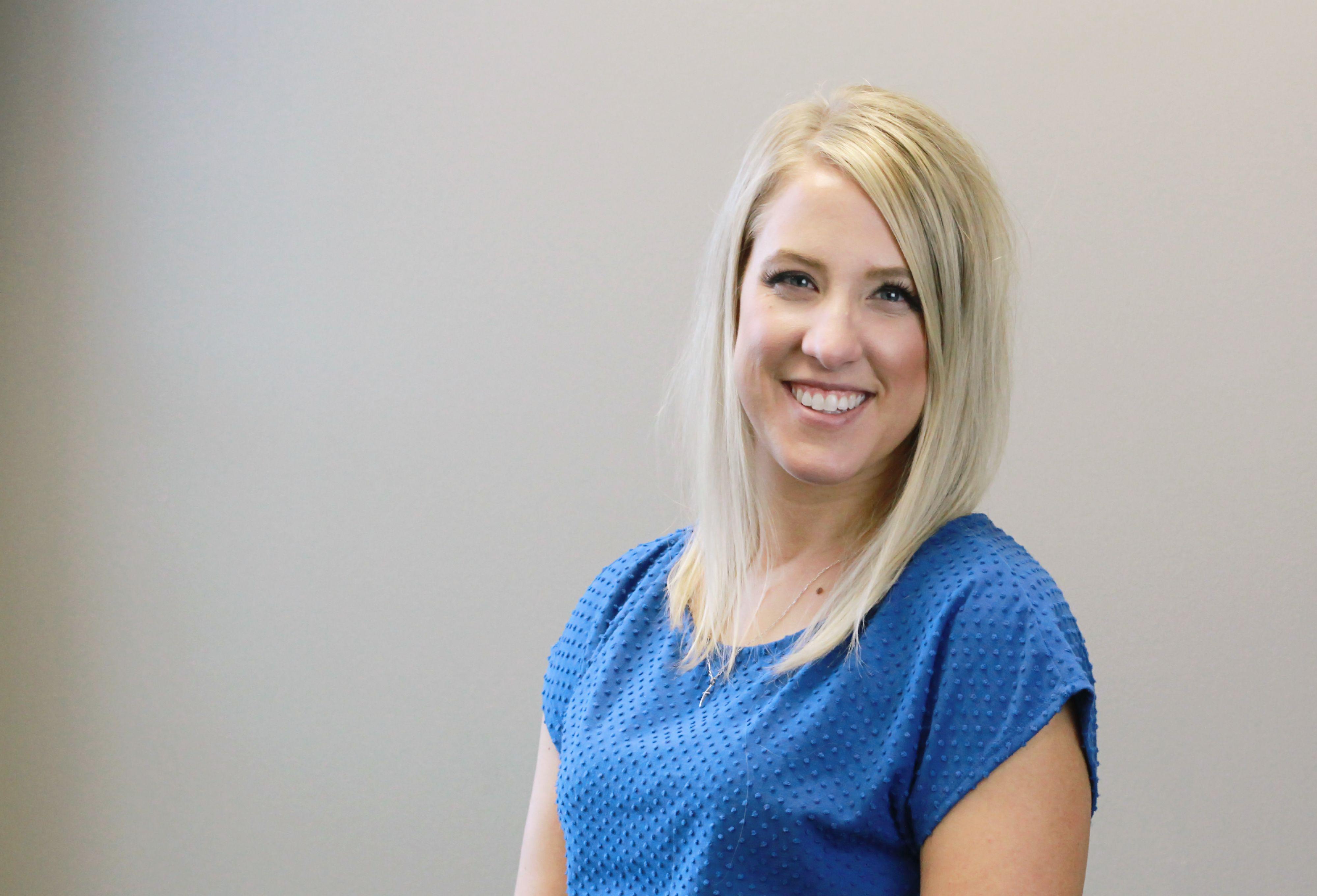 Sarah Lahman - Kids Network Program Manager