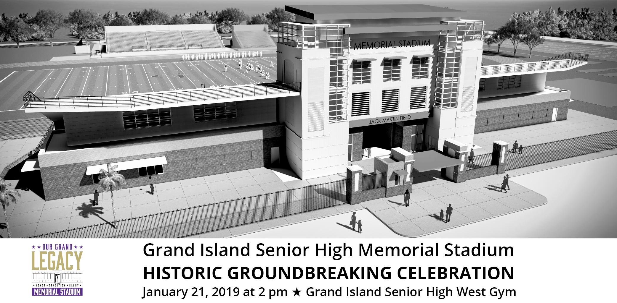 Historic Groundbreaking Celebration